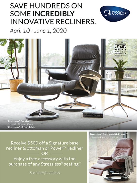 april promotion graphic